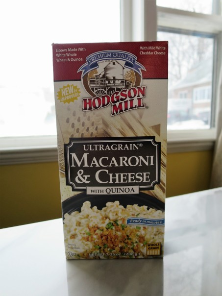 hodson mill mac and cheese