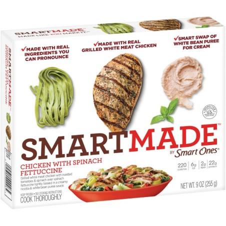 smart made meals